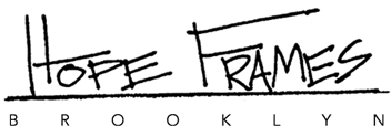Hope Frames Logo